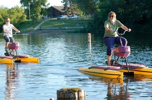 Resort Activities Park Rapids Area Activities Amp Attractions
