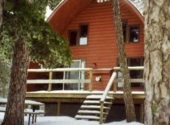 cabin 4, winter 1