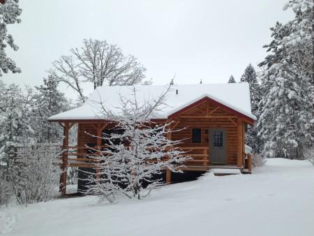 winter cabin rentals park rapids mn winter lodging